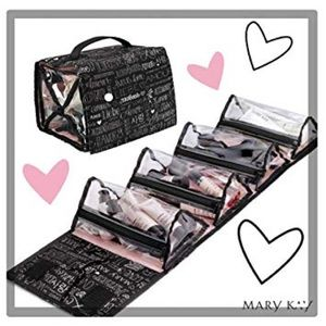 Discover What You Love Travel Roll-Up Bag